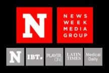Newsweek Media Group/ IBTimes