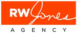 RW Jones Agency