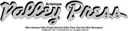Antelope Valley Press