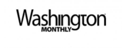 Washington Monthly