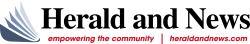 Adams Publishing Group/Klamath Falls Herald and News