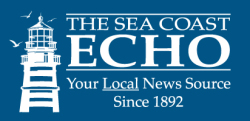 The Sea Coast Echo
