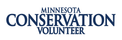 Minnesota Department of Natural Resources-Minnesota Conservation Volunteer