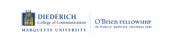 The O'Brien Fellowship in Public Service Journalism