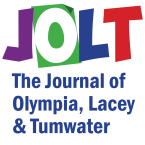 JOLT - The Journal of Olympia, Lacey & Tumwater