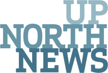 UpNorthNews - Courier Newsroom