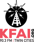 KFAI Fresh Air Radio